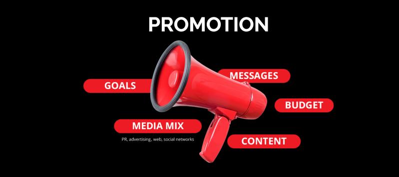 Promotion V process