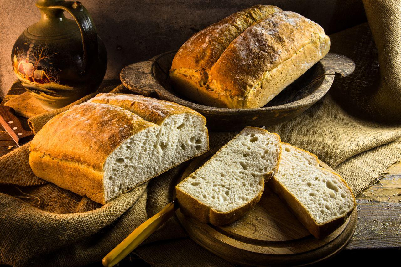 Dravski domaći dupli pekare Dergez