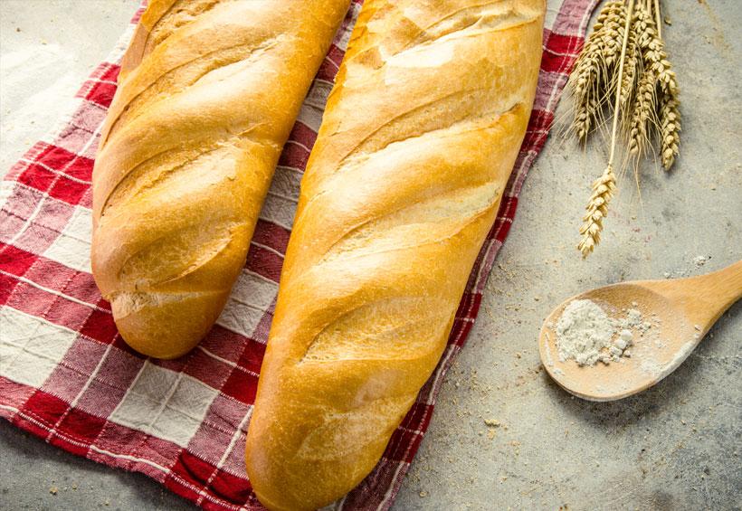 Francuz pšenični bijeli Dergez